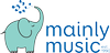 Mainly Music logo